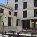 ¿EXISTE CONFIANZA EN LA ADMINISTRACION DE JUSTICIA?