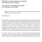SOLICITUD DE MESA DE TRABAJO